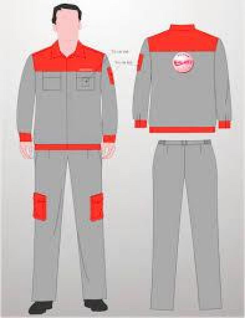 Xưởng may đồng phục bảo hộ lao động , bán đồng phục honda.