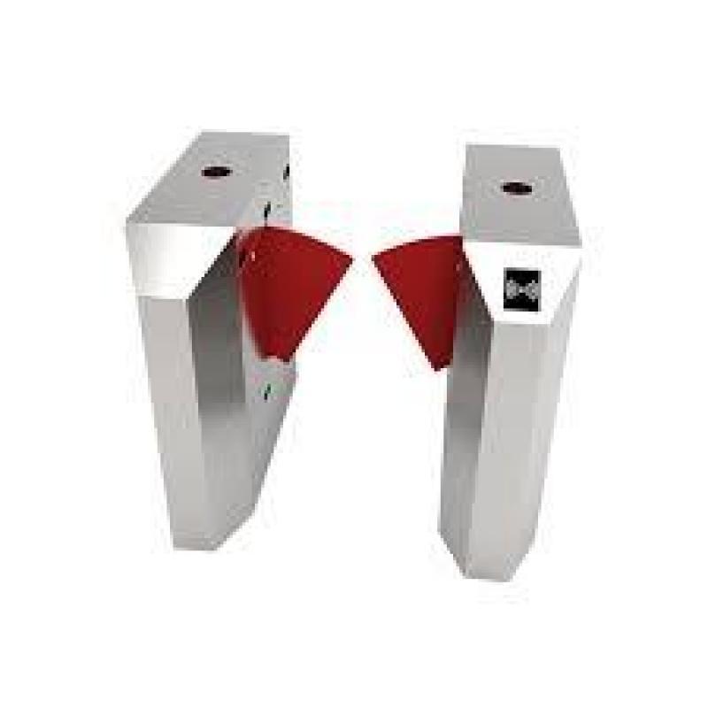 Sử dụng cổng barrier tự động thông minh chính hãng