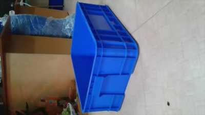 Hộp nhựa B1, khay nhựa dùng trong công nghiệp tại Gò Vấp