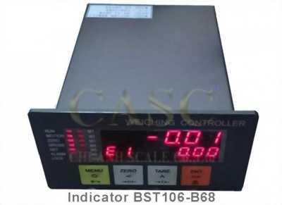 Đầu cân điện tử Model BST106-B68U(Cân phối trộn)