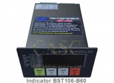 Đầu cân điện tử BST106-B60C hãng Supmetter