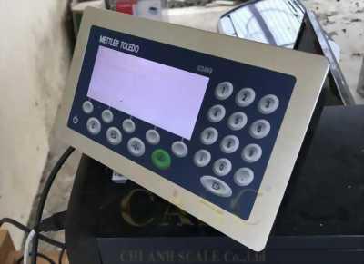 Đầu cân điện tử ICS469 Mettler Toledo chính hãng,giá tốt