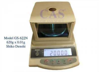 Cân phân tích GS-622 Shinko - Cân Chi Anh