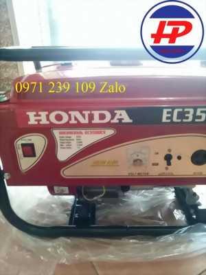 Mua máy phát điện Honda EC3500CX giật nổ giá rẻ ở đâu?