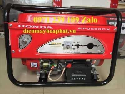Máy phát điện Honda EP2500CX đề nổ giá siêu rẻ