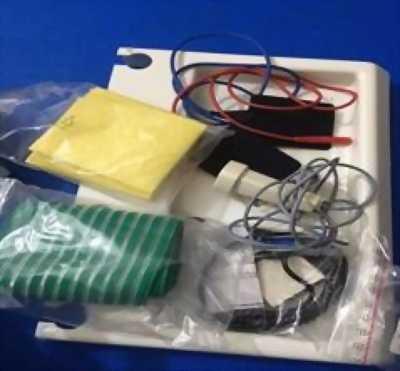Máy điện xung dùng trong y tế