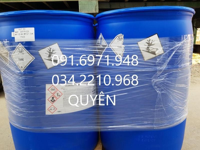 Mua bán glutaraldehyde 50% nguyên liệu sát trùng ao nuôi thủy sản hiệu quả, giá sỉ