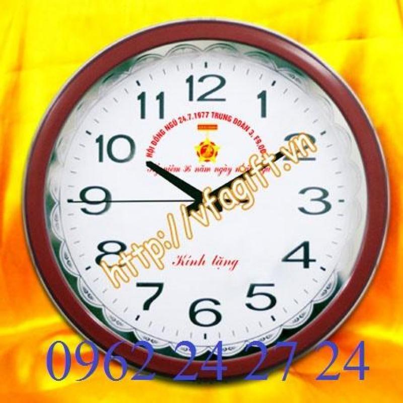 địa chỉ sản xuất và cung cấp đồng hồ treo tường, đồng hồ làm quà tặng khách hàng, đồng hồ quảng cáo