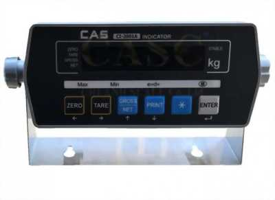 Đầu cân điện tử CI2001A CAS - Cân Chi Anh