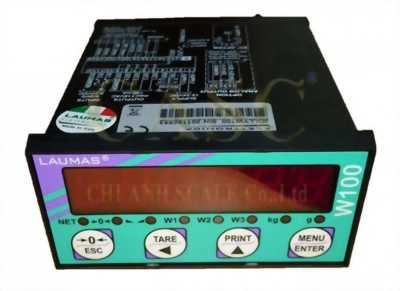 Đầu cân điện tử JOLLYW100 Laumas (Cân điều khiển tự động) - Cân Chi Anh