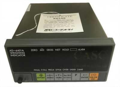 Đầu cân điện tử AD-4401A - Cân Chi Anh