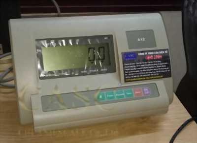 Đầu cân điện tử X3190-A12 Yaohua - Cân Chi Anh
