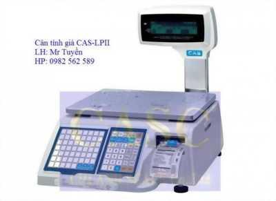 Cân siêu thị tính giá LP-II CAS - Cân Chi Anh