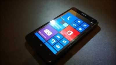 Bán điện thoại lumia 625