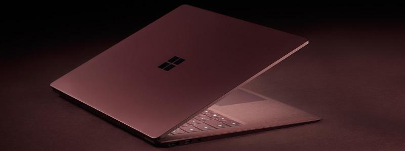 Những nhà phê bình đánh giá như thế nào về máy tính Surface Laptop 2017 của Microsoft