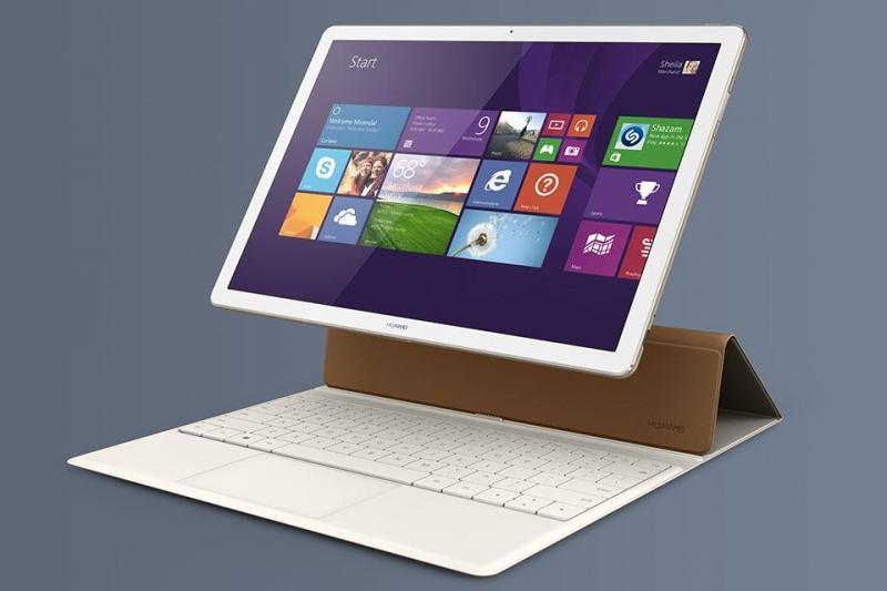 Huawei thêm 3 sản phẩm mới cho dòng máy PC Window