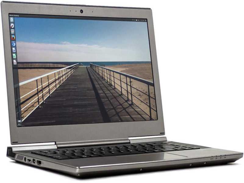 System76 Galago Pro là một đối thủ nặng ký đối với những ai yêu thích Linux