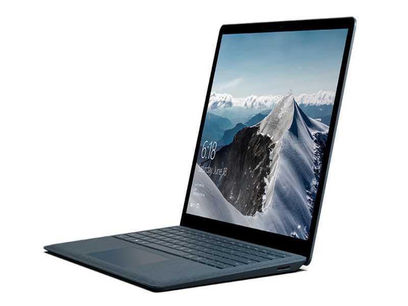 Laptop Surface: Tất tần tật mọi thứ bạn cần biết