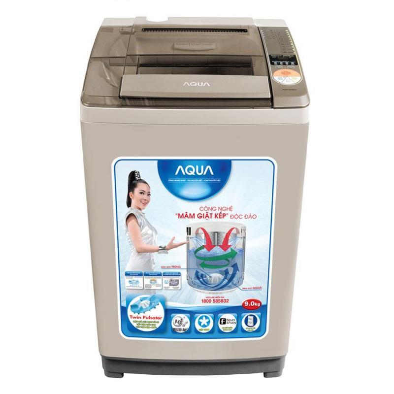 Cẩm nang hướng dẫn sử dụng máy giặt aqua đầy đủ, dễ hiểu nhất