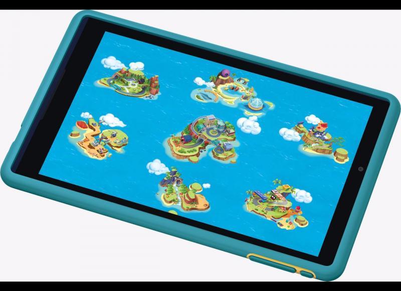 những tablet nên mà không nên mua cho trẻ