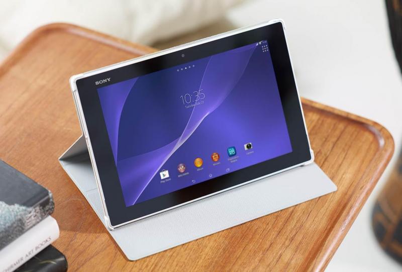 Những tips bỏ túi khi mua sony tablet z2