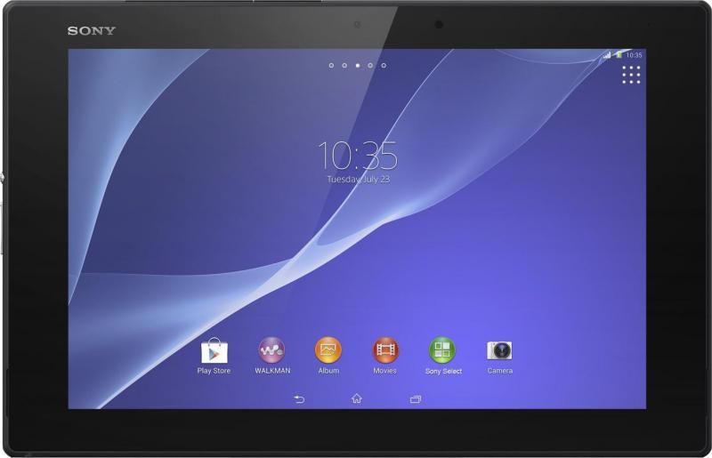 Sony Xperia Z2 Tablet giá bao nhiêu giữa tháng 8/2017