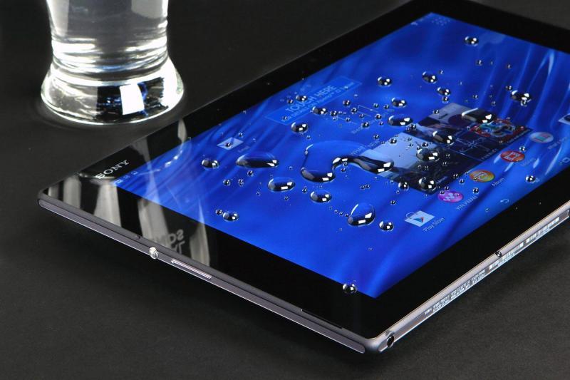 Những cửa hàng sửa chữa Sony Tablet Z2 uy tín trên toàn quốc