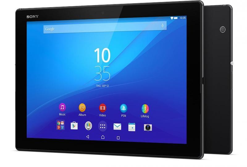 Sony tablet z4 giá bao nhiêu vào giữa tháng 8/2017