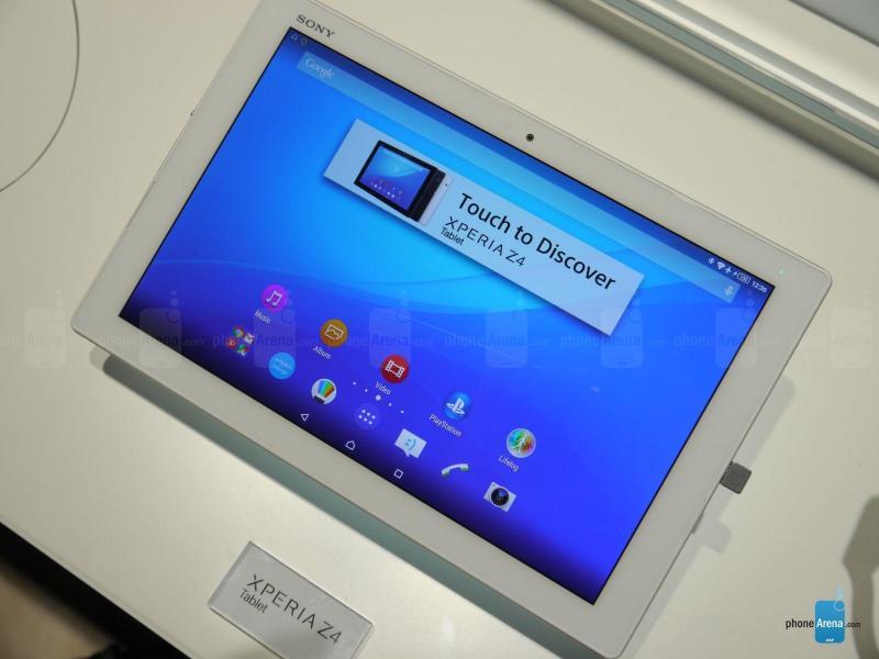 Những lưu ý khi mua bán máy tính bảng Sony Tablet Z4