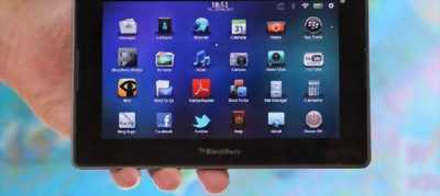 Tablet Blackberry Playbook 64g Wifi