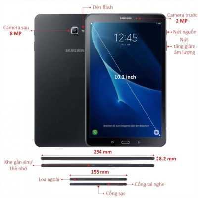 Samsung Galaxy Tab E 10.1ich 3g wifi