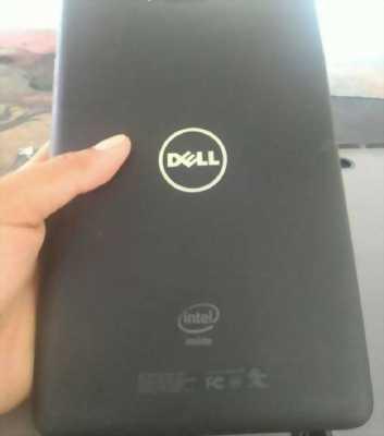 Máy tính bảng Dell, dùng windows 8.1 ,full