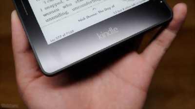 Máy đọc sách Amazon Kindle Voyage pb wifi