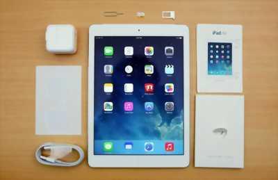 Ipad mini2 32gb silver wifi mới 100%