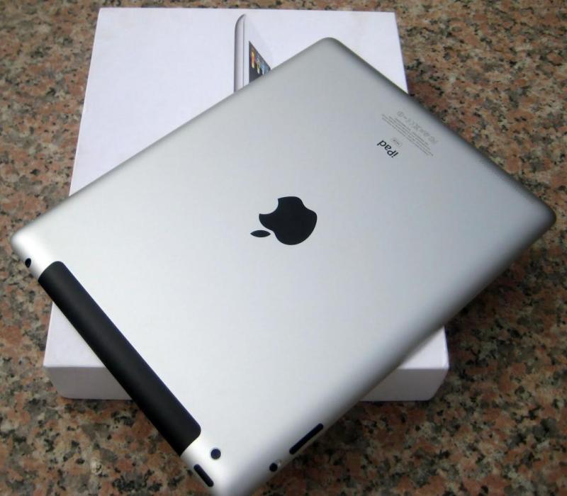 ipad 2 16g bản wifi + 3g