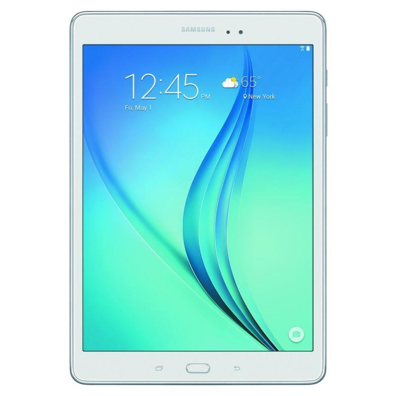 Samsung Galaxy Tab A P555 9.7 màu đen