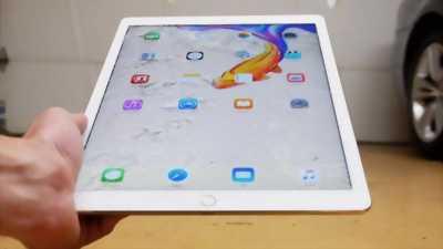 Apple iPad Pro 9.7 32GB 4G New 100%| Có Trả Góp