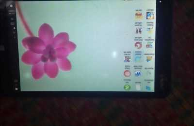 Tablet giao diện window 8