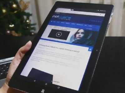Tablet Windows 10 Android Chuwi Hibook Pro