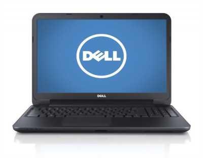 Laptop dell coi3 máy đẹp bin cầm nguyên zin