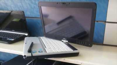 LAPTOP MS: Fujitsu T730 i5 màn cảm ứng giá rẻ