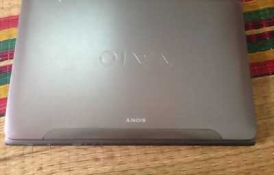 Laptop SONY VAIO intel core i5