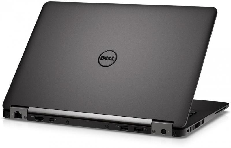 Laptop Dell e6540 mới 99%