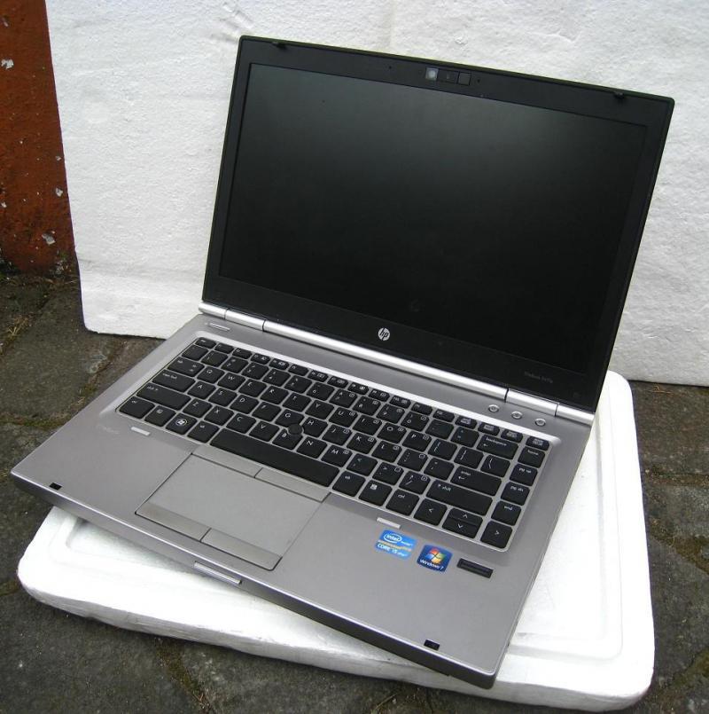 Mình cần bán laptop hp elitebook 8470p