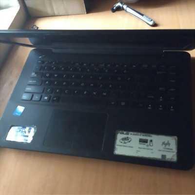 Bán laptop asus core i3 . ram 4g . hhd 320g