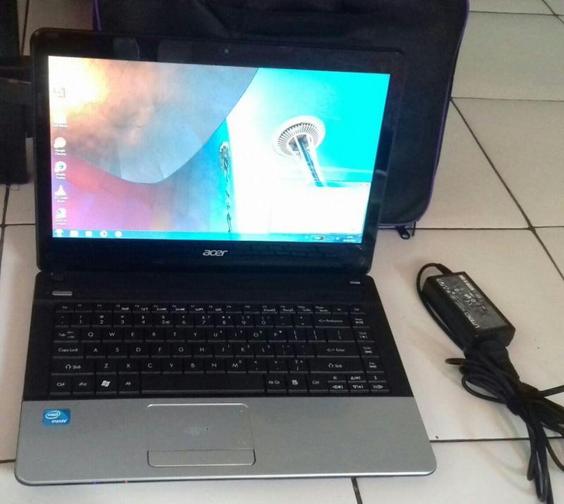 Bán laptop Acer E1-431