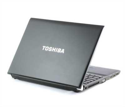 Laptop TOSHIBA 15.6in E-350, Ram 2G/80G, máy đẹp
