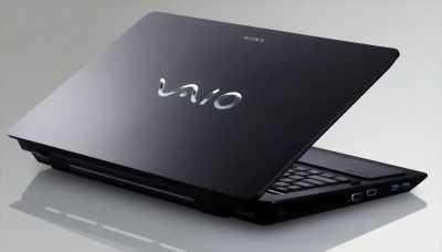 Mình cần bán em laptop Sony Vaio, Code i5