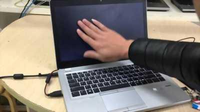 Do không có nhu cầu sử dụng cần bán lại Laptop