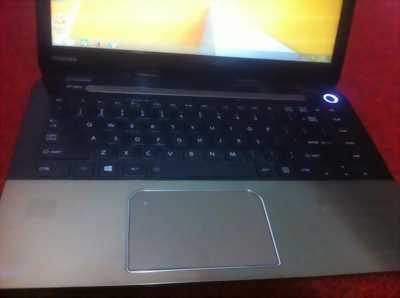 Do cần đổi máy PC nên bán lại con Toshiba L40A
